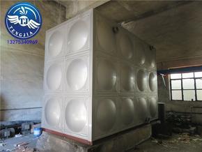 武汉装配式不锈钢水箱 不锈钢水箱价格