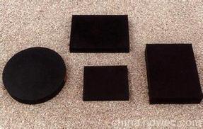 GJZ矩形板式橡胶支座厂家直销,GJZ矩形板式橡胶支座销售代理,广润独家销售