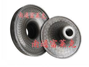 国家专利产品锥体型胶体磨