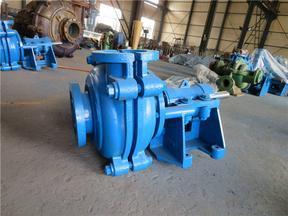 黑龙江2/1.5B-AH渣浆泵配件