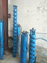 8203;天津300QJ深井泵批发-潜成泵业深井泵参数