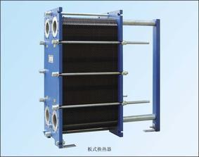 CLZH板式换热机组板式换热器