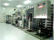湖南科尔顿大型医院中央整体供水系统解决方案