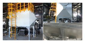 VOCs废气过滤系统,上海活性炭过滤箱体
