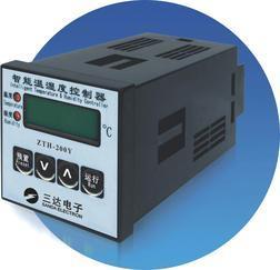 凝露温湿度控制器