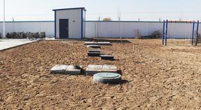 无动力生活污水处理设备厂家
