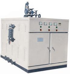 蒸汽式电锅炉