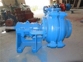 吉林2/1.5B-AH渣浆泵型号