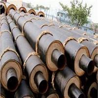 塑套钢保温管价格/阿斯特保温sell/保温管B