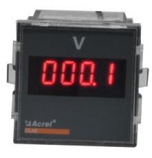 安科瑞PZ72L-AI电流表单相电流LCD显示工控仪表