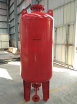 BeDY-1000消防稳压罐