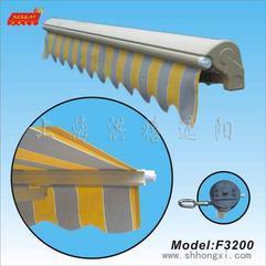 伸缩式遮阳蓬、上海帐篷、上海遮阳篷、遮阳伞制造厂、南翔雨篷厂