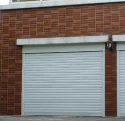 青岛车库门安装,青岛快速提升门,青岛厂房软门,青岛感应门