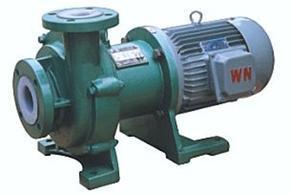 供应氟塑料磁力泵