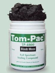化学品用黑色密封剂TP-4800