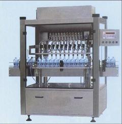 哈尔滨小瓶灌装成套生产线