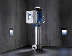 变频恒压给水设备北京麒麟公司