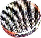 安平程阳PTFE聚四氟乙烯丝网除沫器/pp丝网除沫器