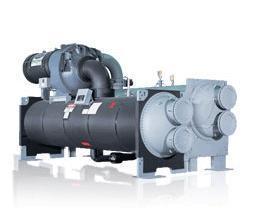 开利水冷离心式冷水机组19XR/XRV/XR-E