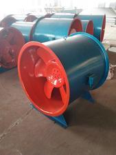 德州亚太YTPY排烟风机大风量消防高温排风机低噪声厂家直销
