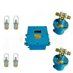 ZPS127 矿用声控自动洒水降尘装置