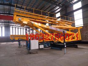 移动式高空压瓦机厂家A升降21米移动式高空压瓦机