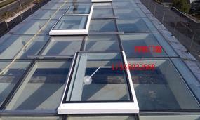 蚌埠采光天窗價格, 合肥電動天窗, 滁州一字型天窗