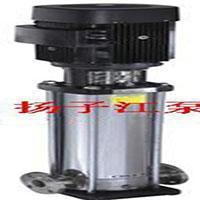不�P�耐腐�g泵:CDLF型立式不�P�多��x心泵
