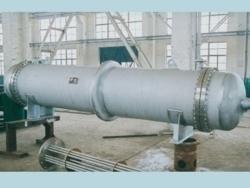 波纹管换热器
