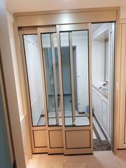 西安专业供应安装自动门感应门肯德基门维修