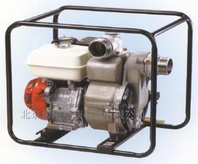 日本本田汽油机泥浆泵SWT-80HX