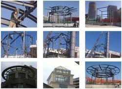 焊接球网架工程