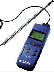 TA 420 热敏风速仪