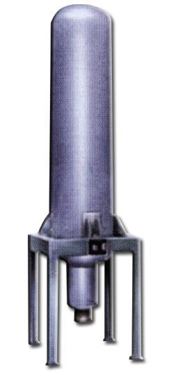 SGP系列和SGR系列排汽消声器