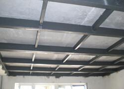 广州loft钢结构楼层板厂家从家装角度出发