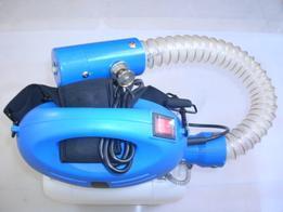 2810电动超低容量喷雾器