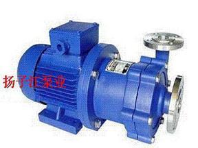 不锈钢耐腐蚀泵:CQB型不锈钢耐腐蚀泵