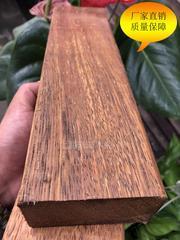 印尼菠萝格木材