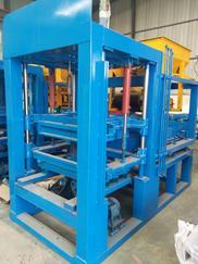 (现货供应)液压水泥砖机 全自动彩色面包砖机