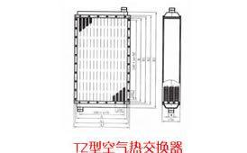 TZ型空气热交换器
