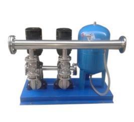 变频调速供水设备生产厂家
