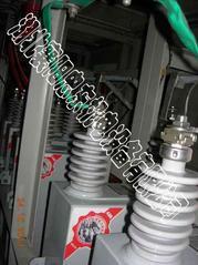 高压电容补偿柜机电