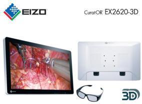 EIZO显示器EX2620-3D EX3220-3D