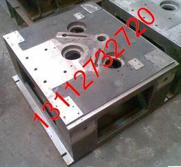 永双顺公司广东贯流风叶焊接机 超声波塑料焊接机