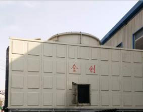 湖北省冷却塔