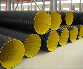 8203;DN3000mm环刚度高钢带波纹管生产厂家