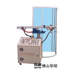 卫浴机械设备--淋浴房单臂门轨试验机