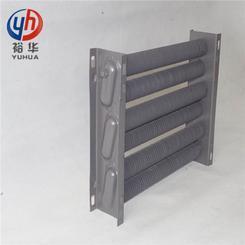 dn150钢制翅片管对流散热器(型号、价格、厂家)-裕圣华品牌