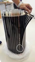 沈阳地热线 地热膜 电暖气线