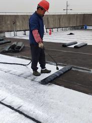 常熟房屋漏水维修补漏工程/厂房漏水维修